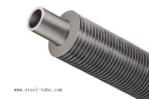KL-type Fin Tube