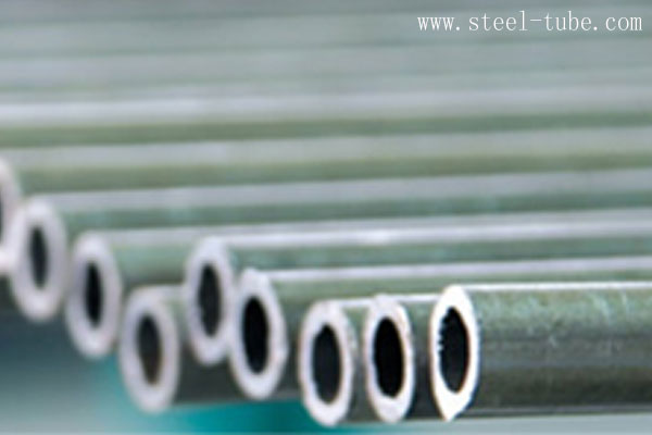 ASTM A179 (ASME SA179) Cold drawn steel tube