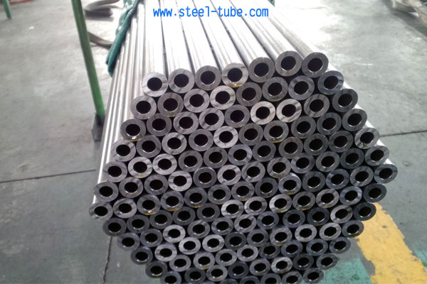 Precision Tubes For Car Industry