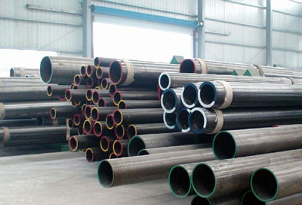 ASTM A213 Alloy Seamless Steel Pipe